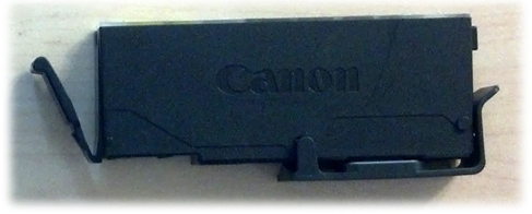 Canon 250-251 with protective cap