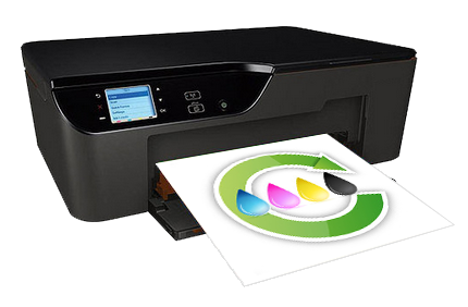 Generic-Printer_with-InkDrops_transparent